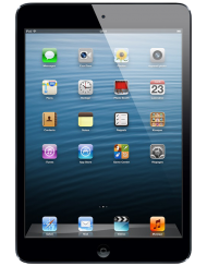 iPad Mini reparatie
