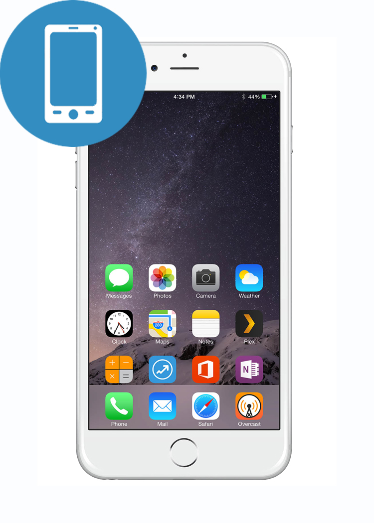 iphone 6 scherm reparatie zwolle