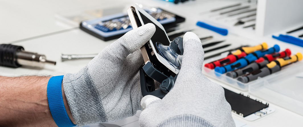 IPHONE REPARATIE SERVICE VUGHT